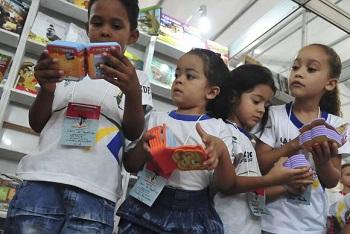 MEC reajusta valores repassados à educação infantil