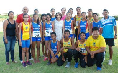 Em Aragarças (GO), professor da rede estadual usa o atletismo como forma de inclusão social