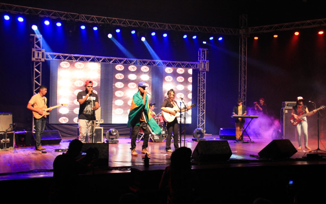 1º Festival de Música das Escolas Públicas do DF mobiliza estudantes
