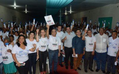 Programa 'Sim, eu posso!' reduz 35% do analfabetismo em Aldeias Altas (MA)