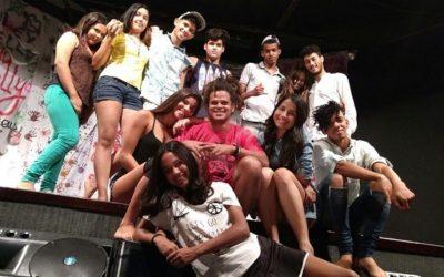 Teatro faz melhorar desempenho de alunos da rede pública de Alagoas