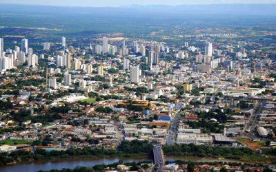 Cuiabá está entre os dez finalistas do prêmio Medalha Paulo Freire