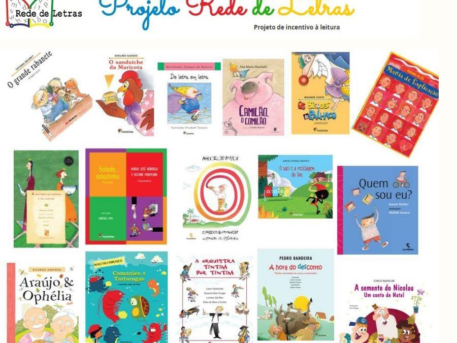 Projeto da rede pública estadual distribui mais de 800 mil livros a estudantes no Amazonas