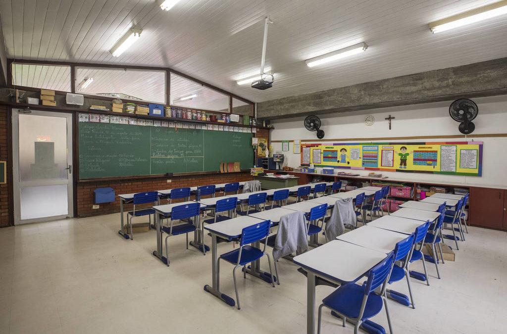 Supremo considera ilegal a opção pelo ensino domiciliar, fora da escola