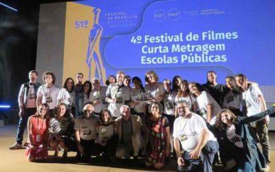 Conheça os vencedores do Festival de Curta-Metragem das Escolas Públicas de Brasília