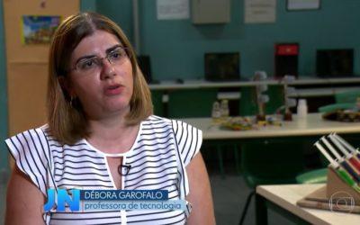 Dois educadores de escolas públicas brasileiras estão entre os 50 melhores professores do mundo