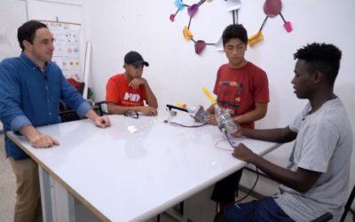 Ceará e Espírito Santo se destacam na educação do país com foco no aluno