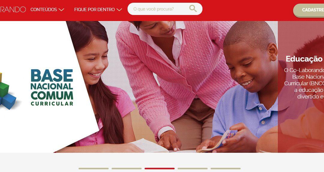 Faber-Castell lança plataforma online Co-Laborando que   inova o conceito de ensinar com criatividade