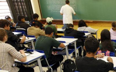 Professores da rede estadual farão cursos especiais no Canadá