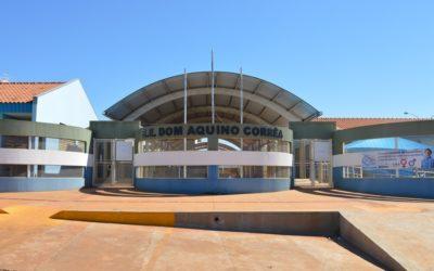 Pelo 7º ano consecutivo, escola de Amambai é considerada melhor escola estadual de MS