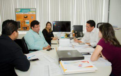 Secretários de educação do país se reúnem em JP em prol do Fundeb