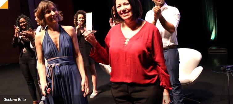 Com projeto contra a xenofobia, professora de Joinville ganha Prêmio Educador Inovador