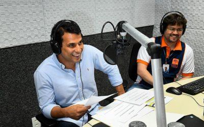 Estudante de Alagoas é o primeiro colocado em concurso do Jovem Senador