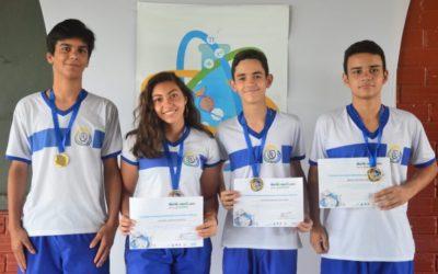 Estudantes classificados em Olimpíada de Matemática precisam de R$ 70 mil para disputarem competição na China