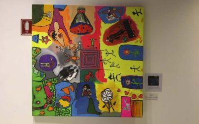 Escolinha de Criatividade em Brasília (DF) completou 50 anos em 2019