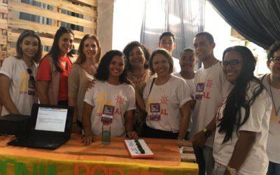 Escolas da rede estadual de Alagoas são destaque na Experiment-AL